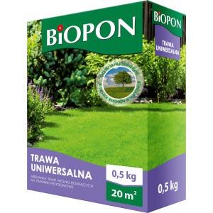 Trawa Uniwersalna 0,5kg Biopon