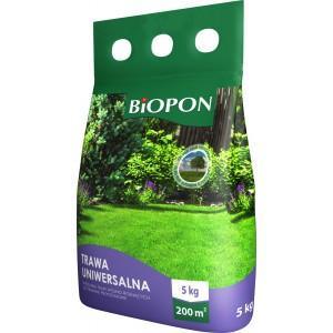 Trawa Uniwersalna 5kg Biopon