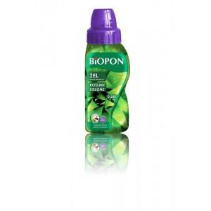 Żel Mineralny Do Roślin Zielonych 250ml Biopon
