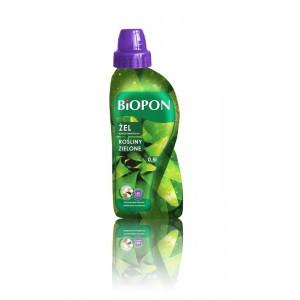 Żel Mineralny Do Roślin Zielonych 500ml Biopon