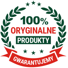 Oryginalne produkty